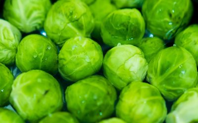 The hidden charm of Brussels sprouts