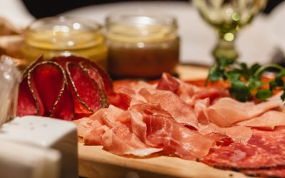 Pršut (prosciutto) – Croatia's most sought after meat delicacy