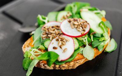 Rotkvica – sočno šarenilo svježih namirnica