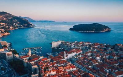 Najpopularnija mjesta u Hrvatskoj za kupnju nekretnine