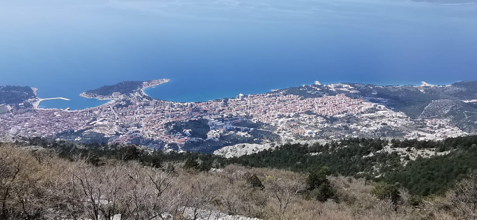 Makarska - Gastronomy and Accommodation
