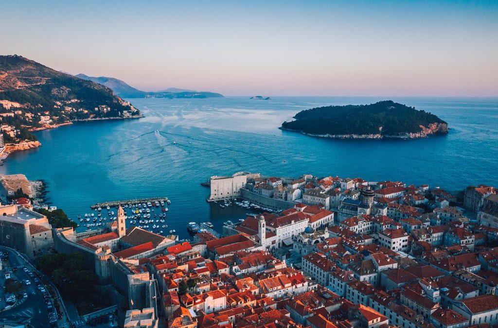 Mali vodič kroz najljepša mjesta u okolici Cavtata i Dubrovnika