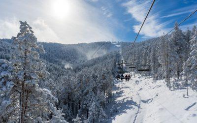 Najposjećenije planine u Srbiji