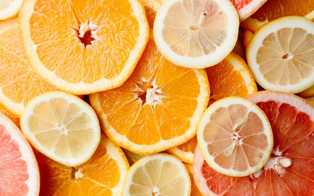 Citrusi za sladokusce i gurmane – naranča, grejp i klementina
