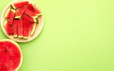 Ultimativno osvježenje uz hladnu ljetnu juhu od lubenice