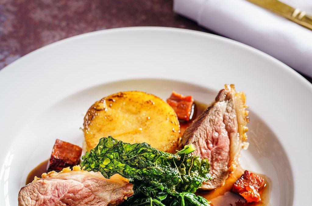 Svinjetina – kulinarska klasika