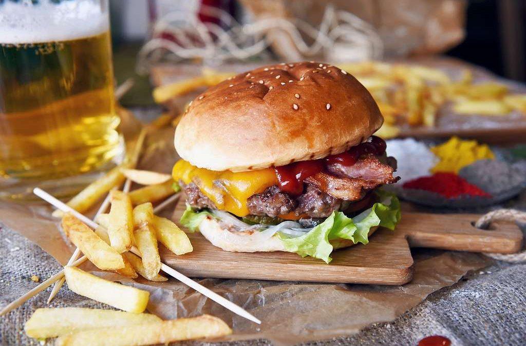 Sjećate li se svojih prvih burgera?